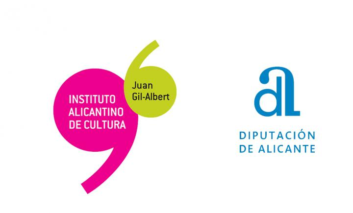 Logo Instituto Juan Gil-Albert