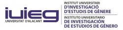 logo instituto de género